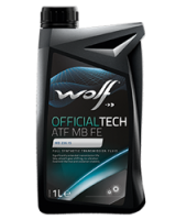 Wolf OfficialTech ATF MB FE 1 L