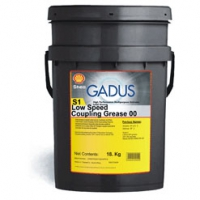 Shell Gadus S1 Low Speed Coupling Grease  180L