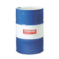Teboil Turbine oil XOR 46, 180кг