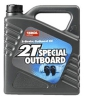 Teboil 2T Special Outboard