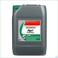 Agri Hydraulic Oil Plus 20lt