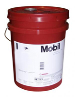 Mobil Chassis Grease LBZ, 18 кг.