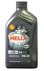 Shell Helix Ultra AS 0W-30