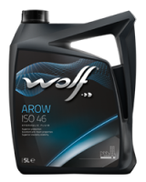 Wolf Arow ISO 46 205 L