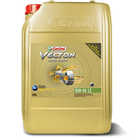 Vecton Long Drain 10W-40 LS 20lt