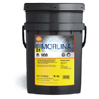 Shell Morlina S1 B 100 209L