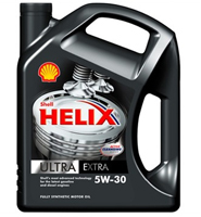 Shell Helix Ultra Extra 5W-30  20L