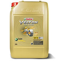 Vecton Fuel Saver 5W-30 E7 208lt