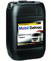 Mobil Delvac XHP Extra 10W-40, 20 л
